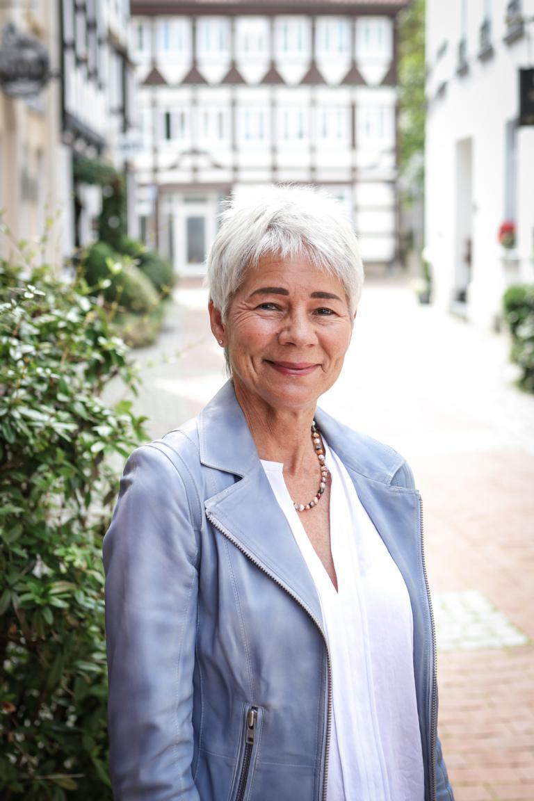 Jeanette Küll
