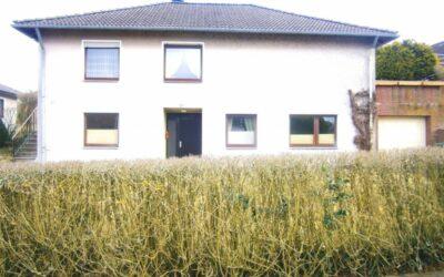 Verkauft: Solides Wohnhaus am oberen Ohrberg